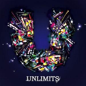 UNLIMITSジャケ